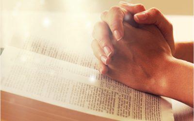 Rodney Ross' Annual Holiday Prayer
