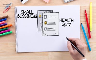My Sierra Madre Small Business Health Quiz (Part 1)